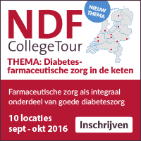 NDF College Tour 2016