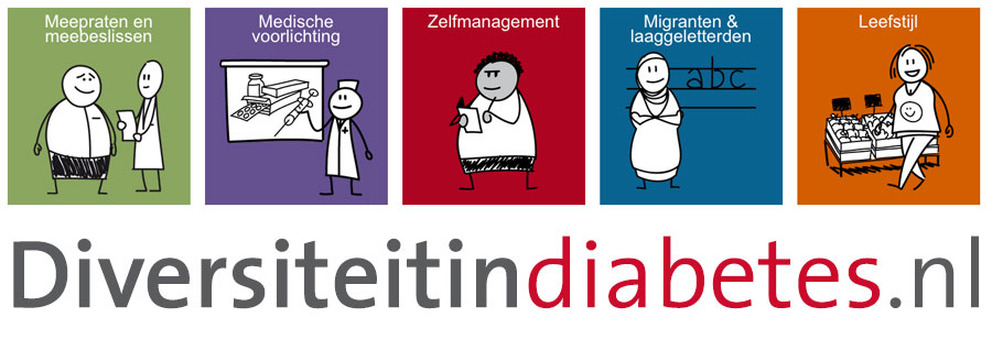 diversiteit in diabetes